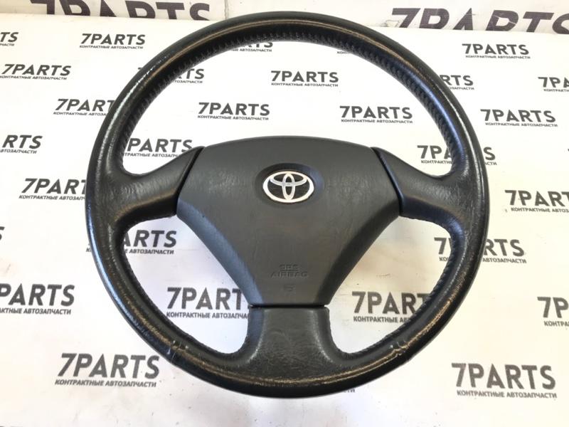 Руль Toyota Vista SV50