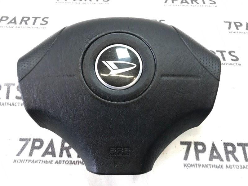 Airbag на руль Daihatsu Yrv M201G