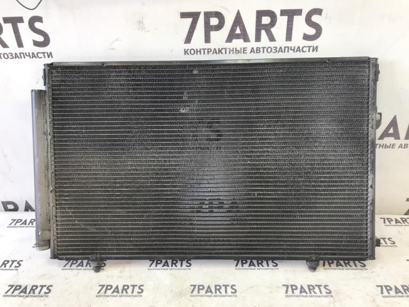 Радиатор кондиционера Toyota Kluger ACU20 2AZ