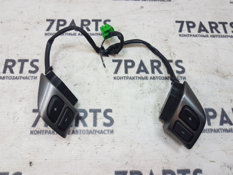 Кнопки на руль Subaru Legacy BP5