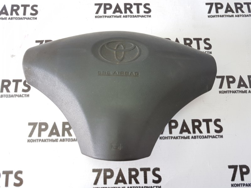 Airbag на руль Toyota Probox NCP51 1NZFE 2003