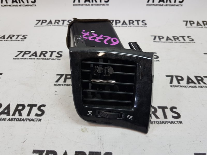 Воздуховод Toyota Ipsum ACM21 2AZFE 2004 правый