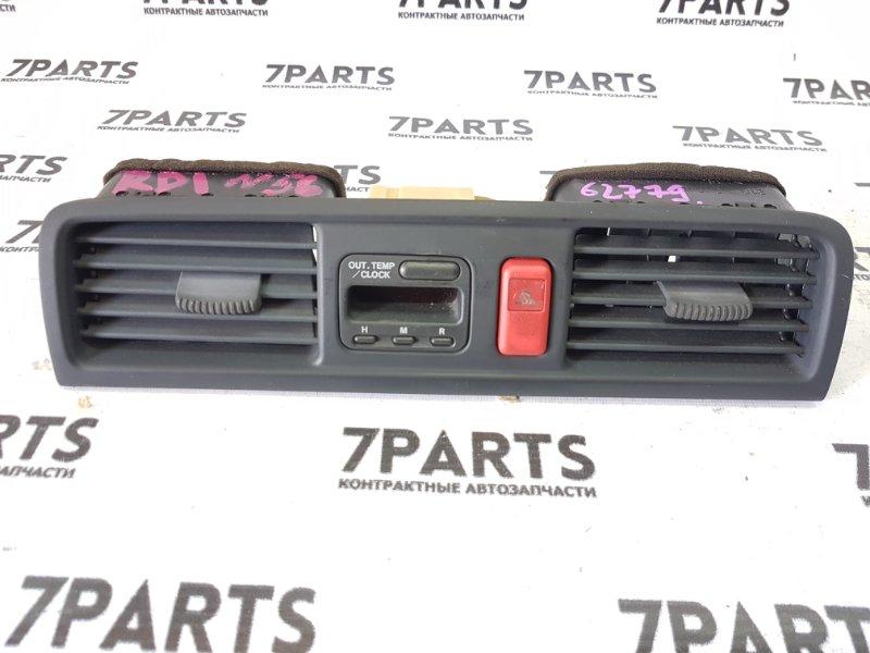Часы Honda Cr-V RD1 B20B 2000