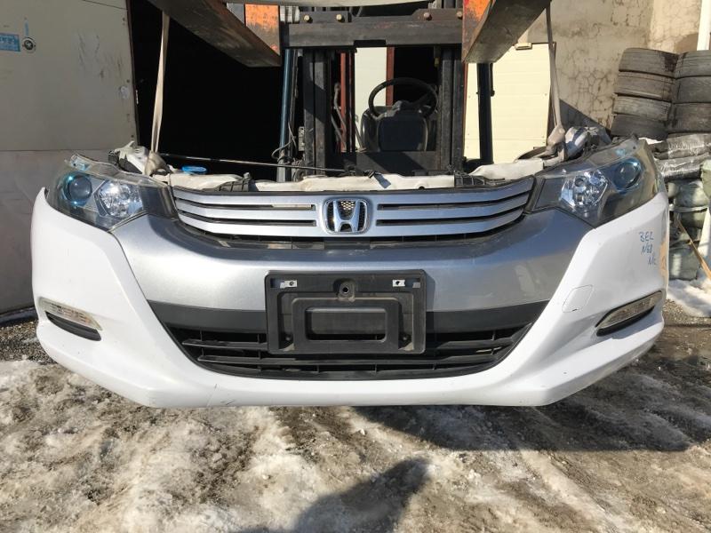 Ноускат Honda Insight ZE2 LDA 2009