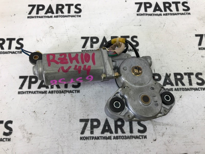 Мотор люка Toyota Hiace RZH101 2RZE 1994