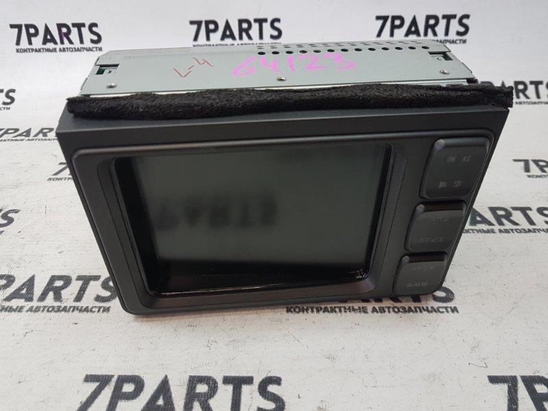 Монитор Mitsubishi Debonair S26A 6G74 1998