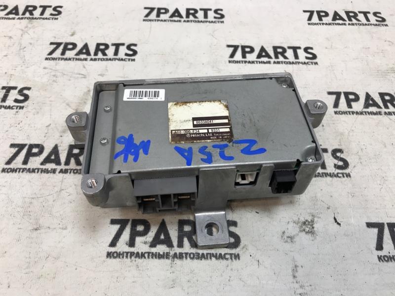 Блок управления рулевой рейкой Mitsubishi Colt Z25A 4G19 2002