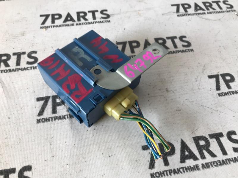 Блок управления Toyota Hiace RZH101 2RZE 1994