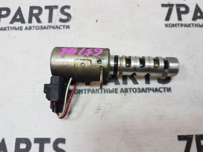 Клапан vvt-i Mitsubishi Colt Z25A 4G19 2002
