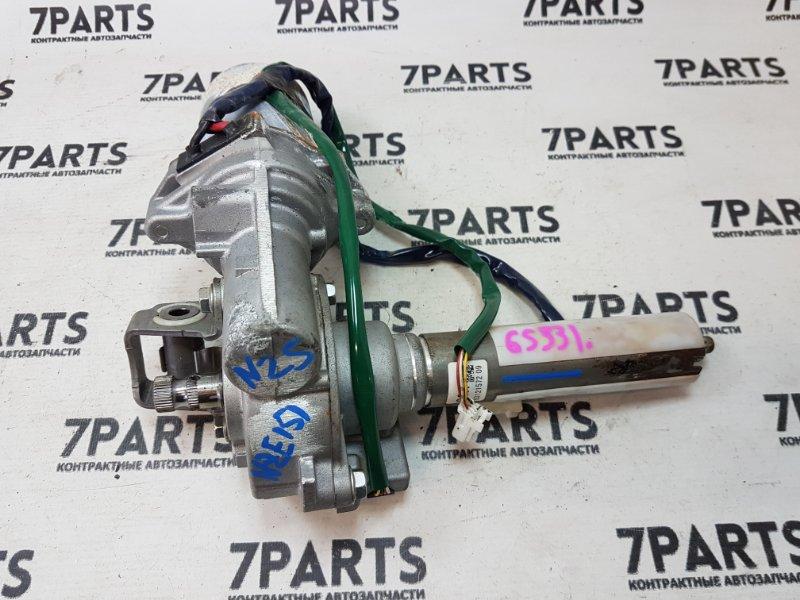 Мотор рулевой колонки Toyota Corolla Rumion NZE151 1NZFE 2010