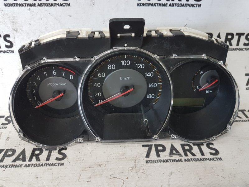 Спидометр Nissan Tiida Latio SC11 HR15DE 2004