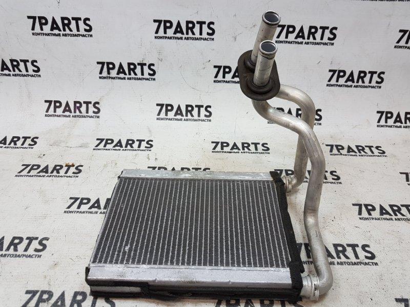 Радиатор печки Toyota Mr-S ZZW30 1ZZFE 2000
