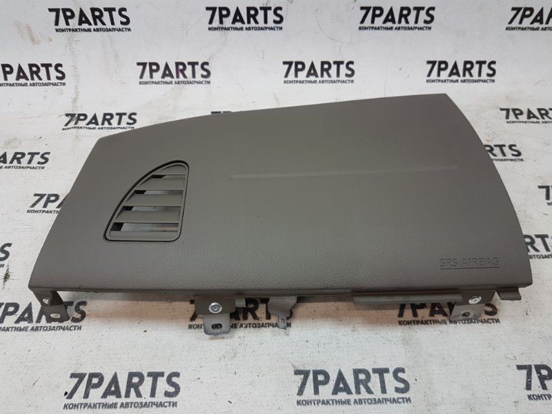 Airbag пассажирский Nissan Tiida JC11 MR18DE 2007