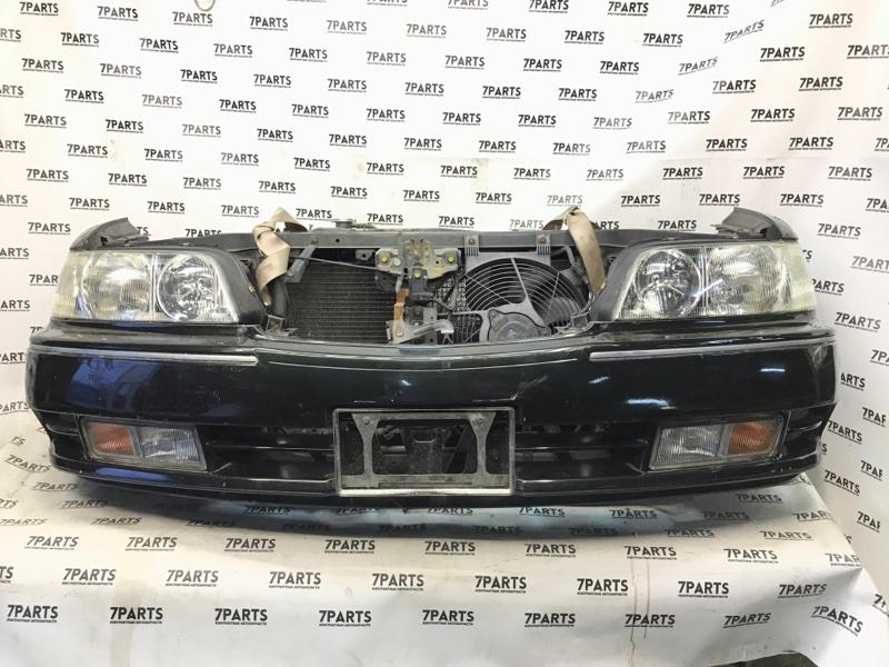 Ноускат Nissan Cima FHY33 VQ30DET 1996
