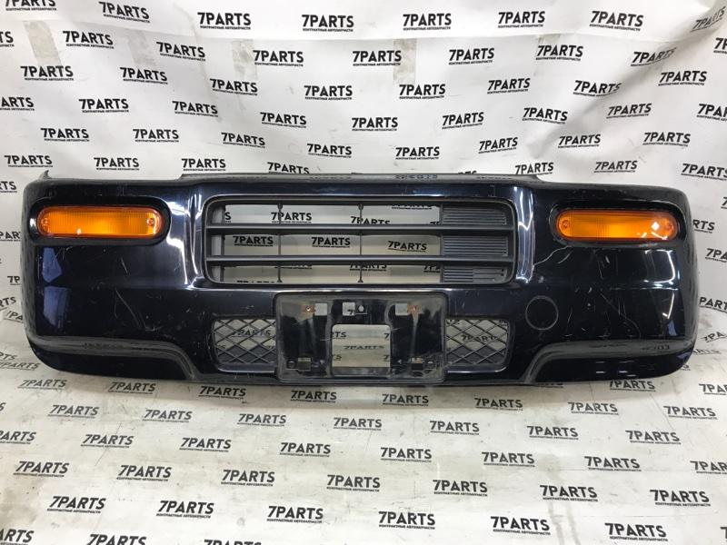 Бампер Honda Z PA1 E07ZT 2000 передний