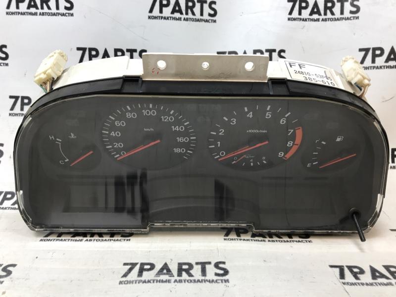 Спидометр Nissan Fairlady Z GZ32 VG30DE 1997
