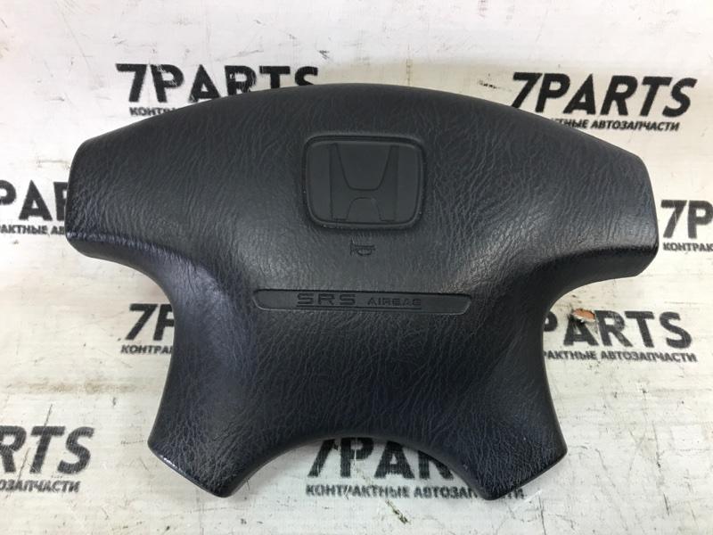 Airbag на руль Honda Inspire UA5 J32A