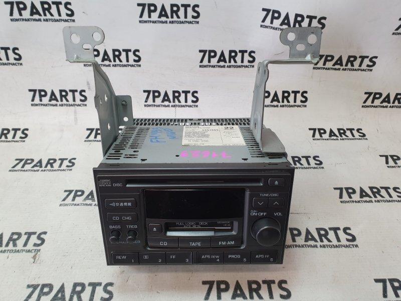Магнитофон Nissan Cima FHY33 VQ30DET 1996