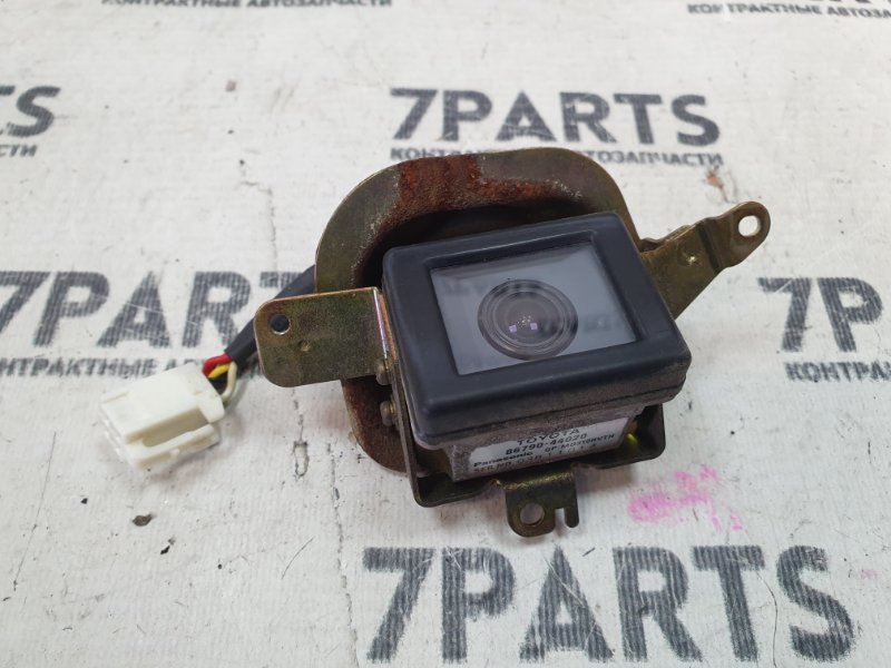 Камера заднего вида Toyota Gaia SXM10 3SFE 2000