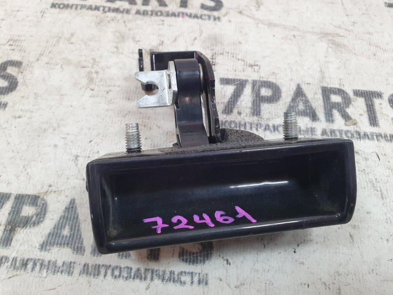 Ручка задней двери Honda Life JB5 P07A 2007