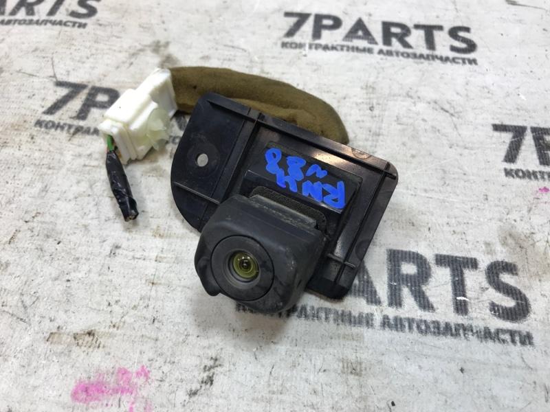 Камера заднего вида Honda Stream RN4 K20A 2005