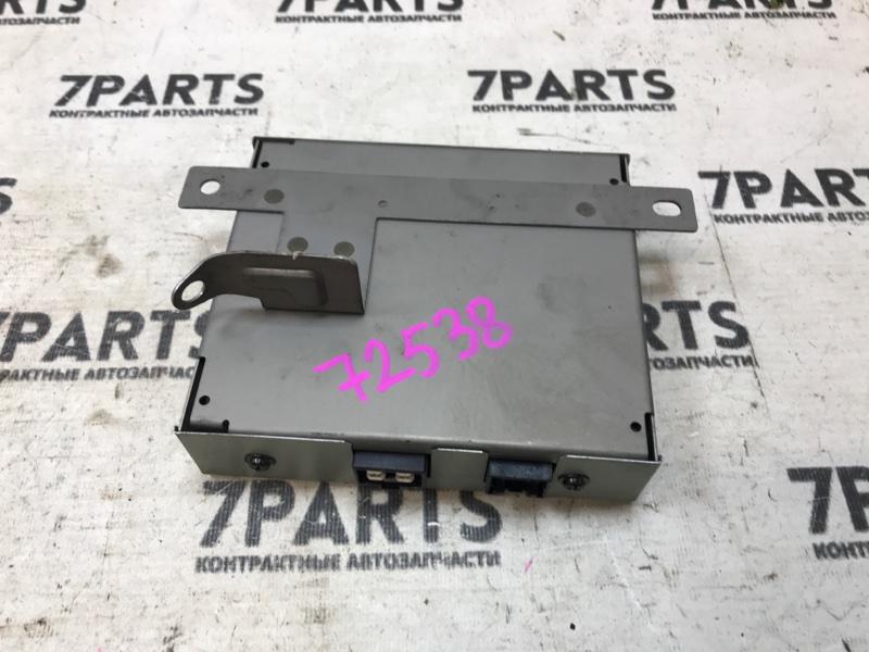 Блок управления рулевой рейкой Suzuki Jimny JA22W K6AT 1996