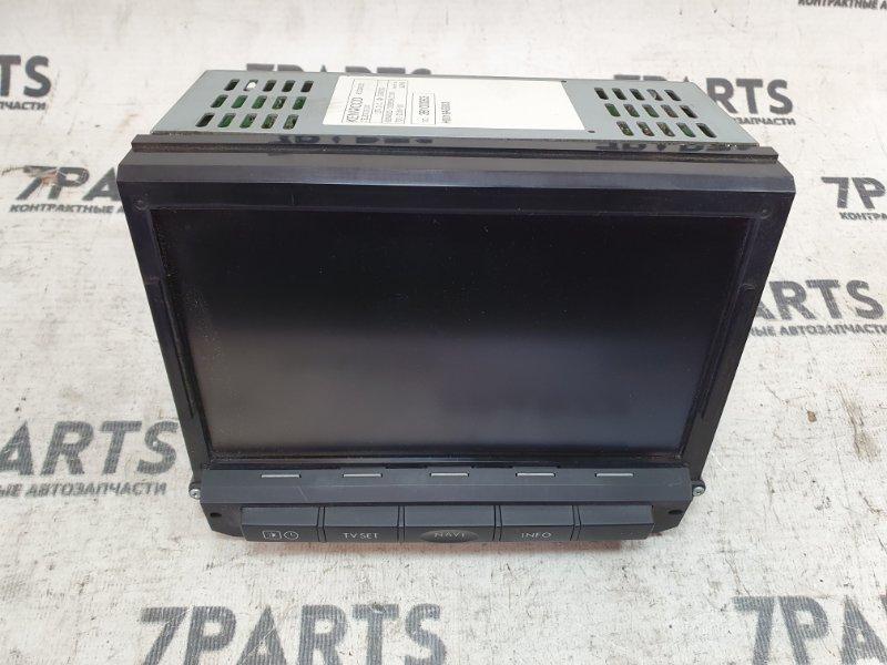 Монитор Subaru Legacy BP5 EJ20XDKAJE 2003