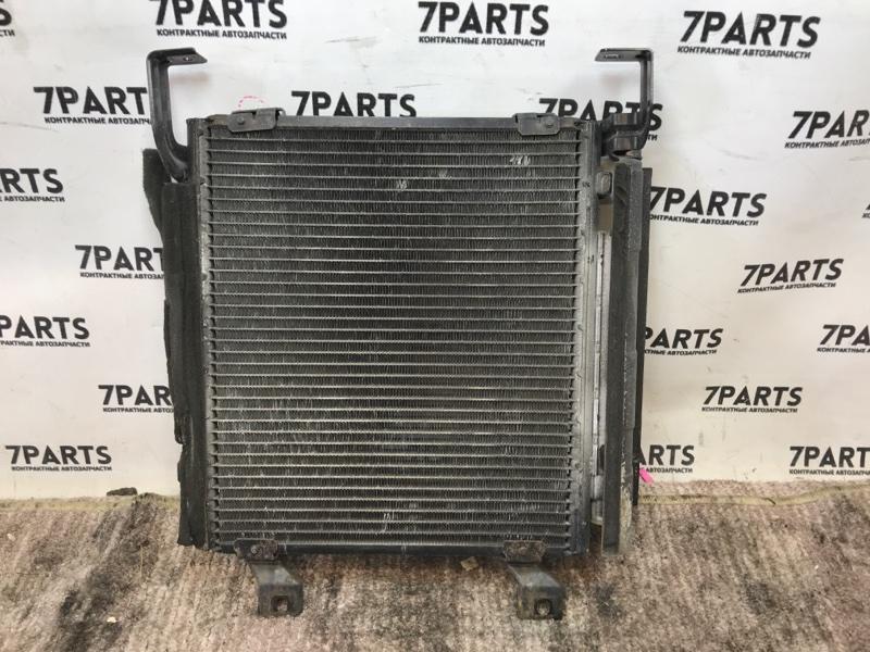 Радиатор кондиционера Daihatsu Storia M101S K3VE