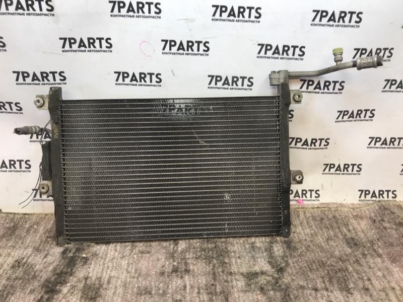 Радиатор кондиционера Suzuki Jimny JB23W K6AT 2001