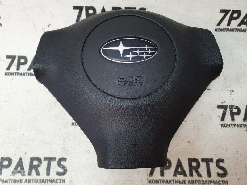 Airbag на руль Subaru Legacy B4 BLE EZ30DHLBGE 2005
