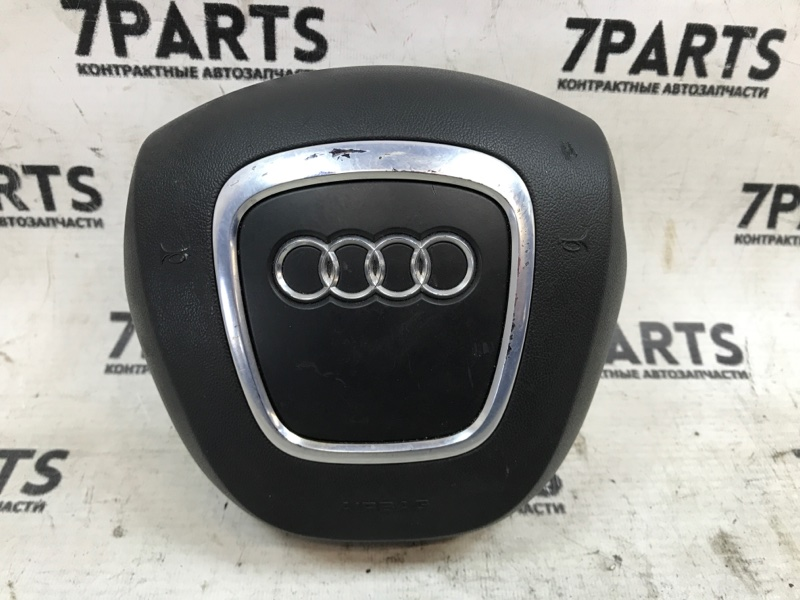 Airbag на руль Audi A4 8K5 2011