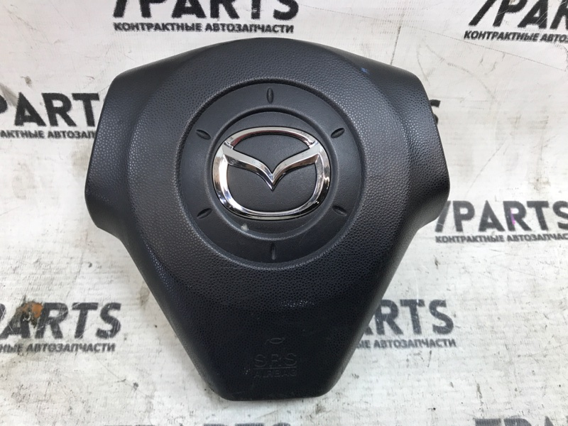 Airbag на руль Mazda Axela BK5P ZY 2004