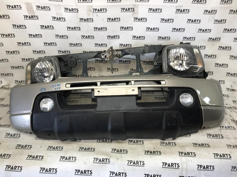 Ноускат Suzuki Jimny JB23W K6AT 2001