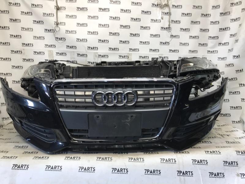 Ноускат Audi A4 8K5 2011