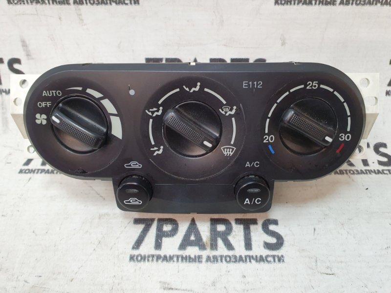 Климат-контроль Mazda Tribute EPFW AJ 2003