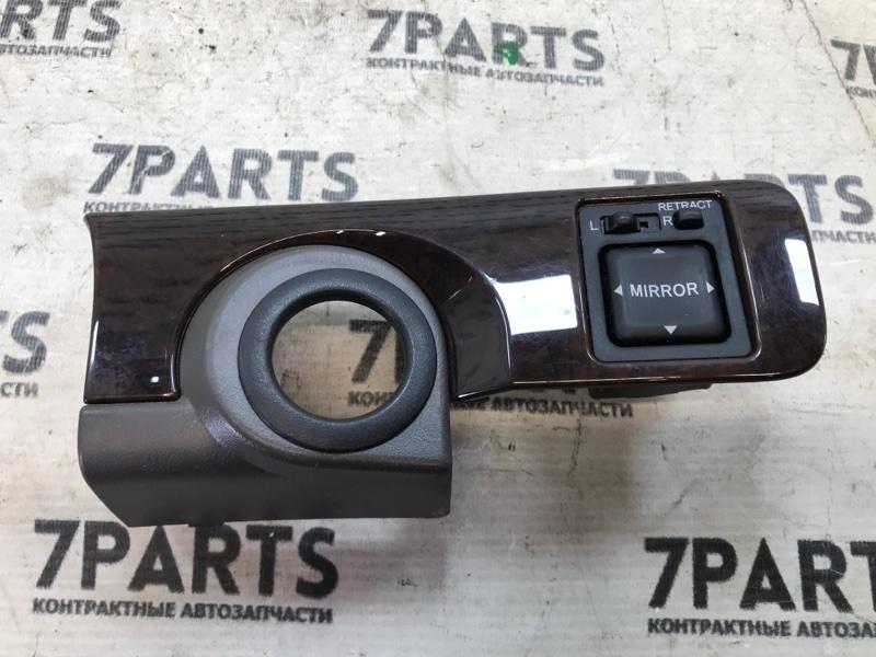 Блок управления зеркалами Toyota Mark Ii JZX100 1JZGE 1996