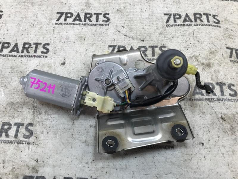 Моторчик заднего дворника Subaru Legacy B4 BL5 EJ20XHKDME 2006