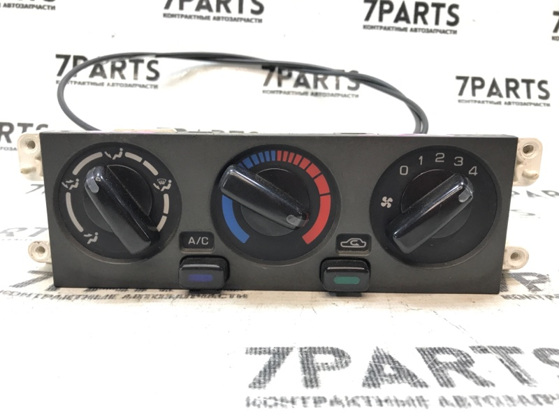 Климат-контроль Nissan Caravan CQGE25 KA24DE 2003