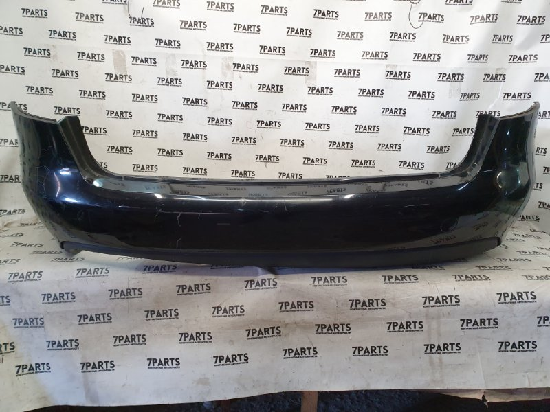 Бампер Audi A4 8K5 2011 задний