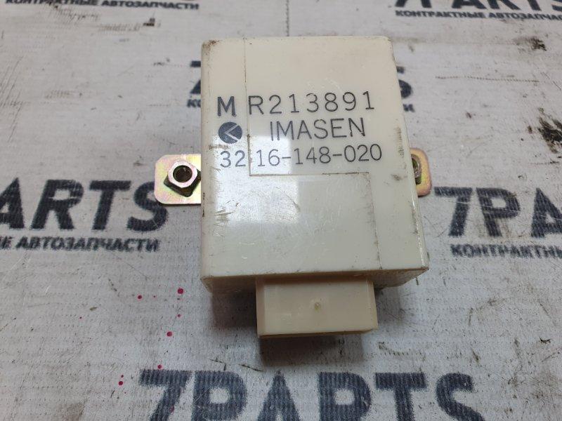 Блок управления Mitsubishi Rvr N64W 4G64 2000