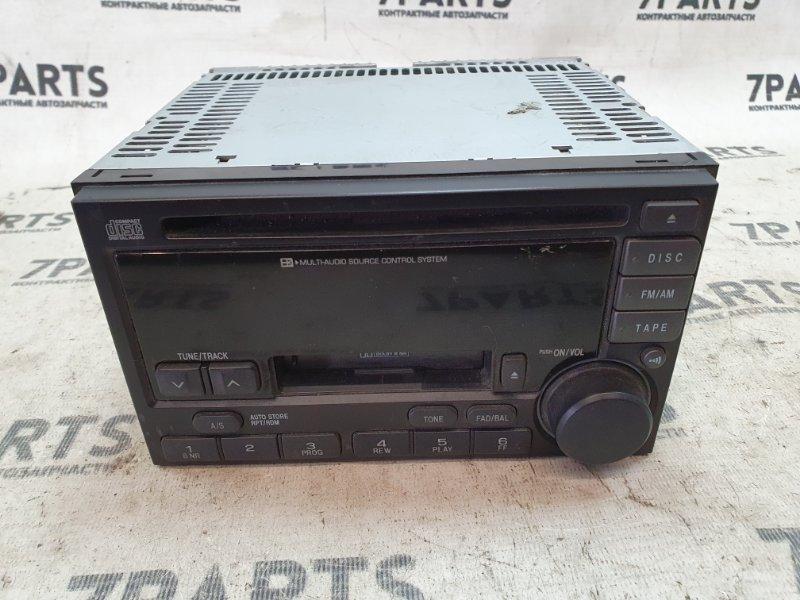 Магнитофон Subaru Legacy BH9