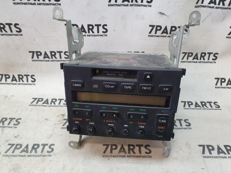 Магнитофон Toyota Soarer JZZ31