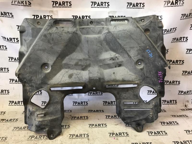 Защита двигателя Nissan Laurel HC35 RB20DE