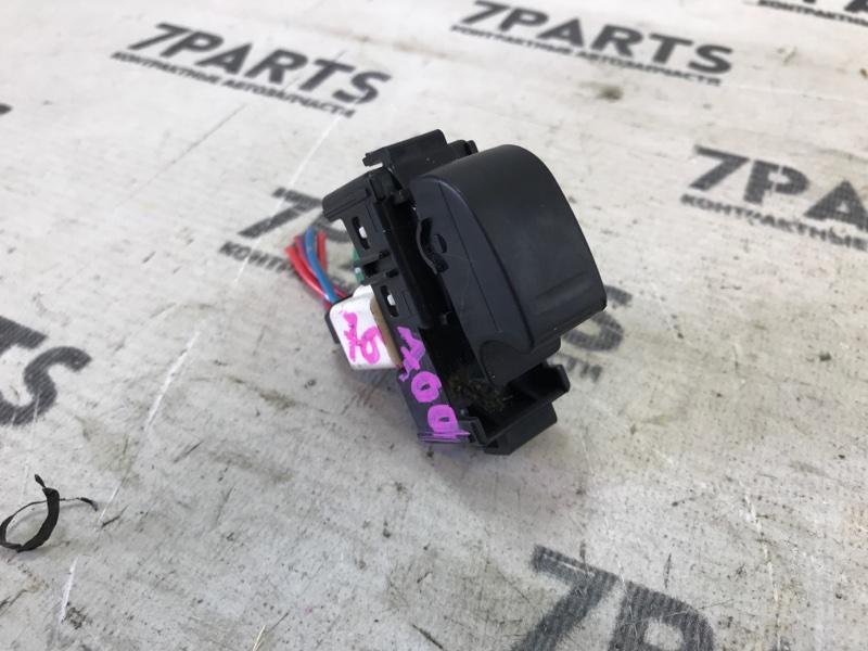 Блок упр. стеклоподьемниками Toyota Mr-S ZZW30 левый