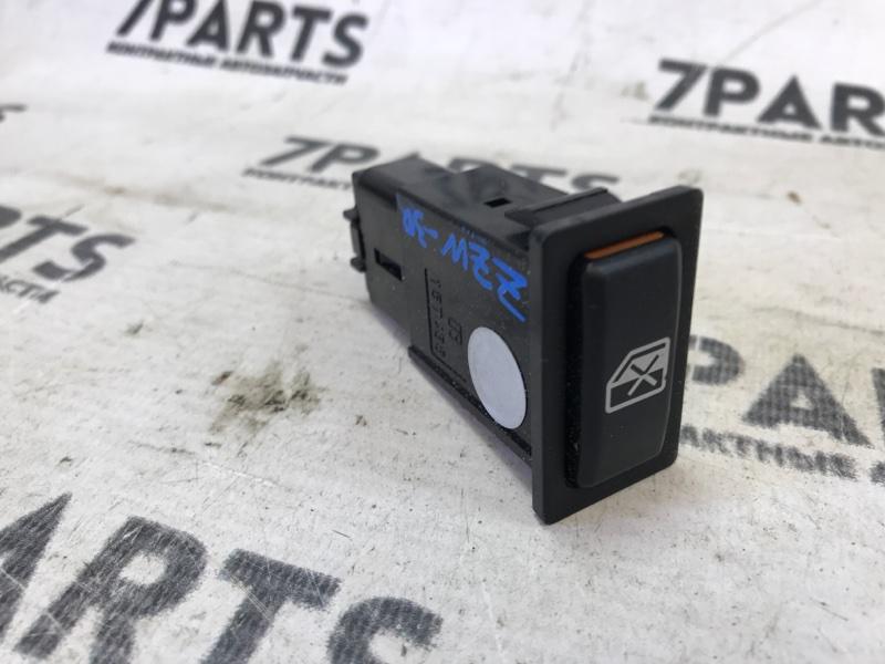 Кнопка Toyota Mr-S ZZW30 1ZZFE 2000