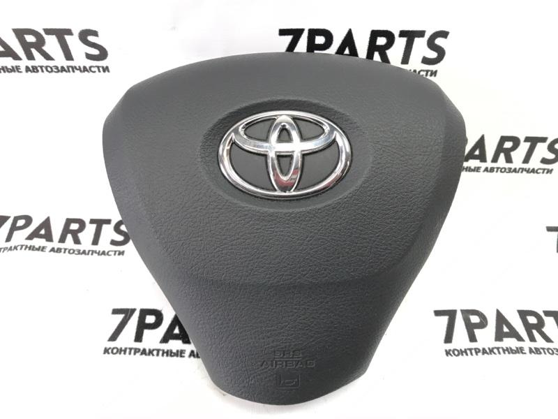 Airbag на руль Toyota Voxy ZRR70 3ZRFAE 2007