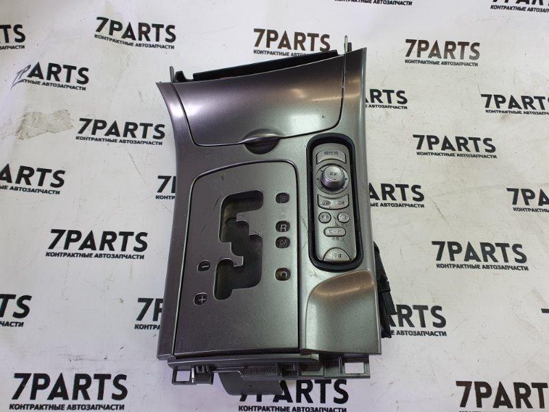 Консоль кпп Mazda Atenza GY3W L3-VE 2002
