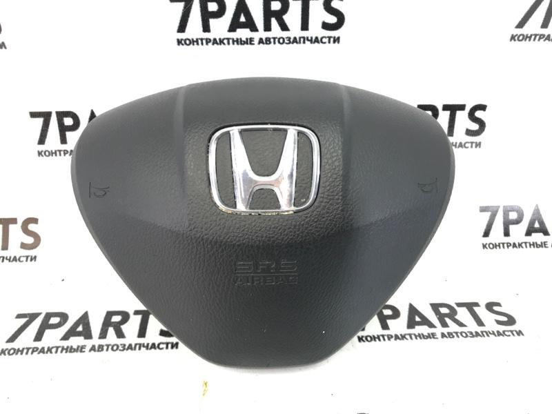 Airbag на руль Honda Freed GB3 L15A 2008