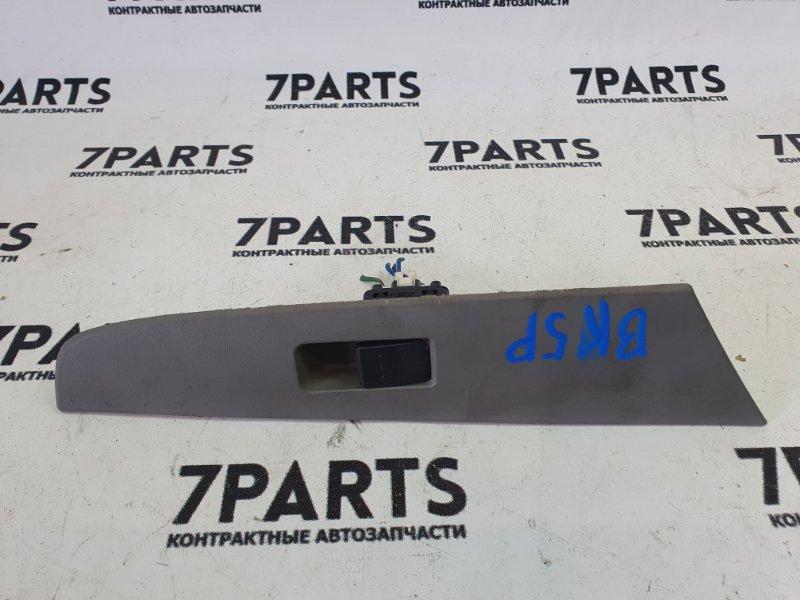 Блок упр. стеклоподьемниками Mazda Axela BK5P ZY 2004 задний левый