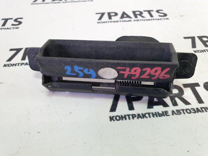 Ручка задней двери Mazda Atenza GG3S L3 2002